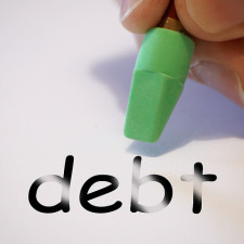 When in Debt - Don't!