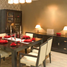 Tips for Redecorating your Dining Room in Time for Christmas